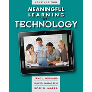 Meaningful Learning with Technology (BOK)
