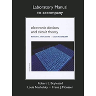 Lab Manual for Electronic Devices and Circuit Theory (BOK)