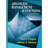 Advanced Management Accounting (BOK)