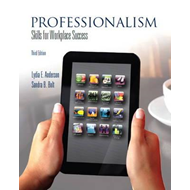Professionalism: Skills for Workplace Success (BOK)
