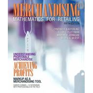 Merchandising Mathematics for Retailing (BOK)