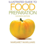 Illustrated Guide to Food Preparation (BOK)