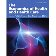 Economics of Health and Health Care (BOK)
