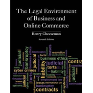 The Legal Environment of Business and Online Commerce (BOK)