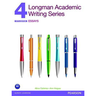Longman Academic Writing Series 4, Essential Online Resource (BOK)