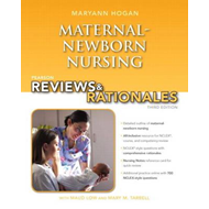 Pearson Reviews & Rationales: Maternal-Newborn Nursing with Nursing Reviews & Rationales (BOK)