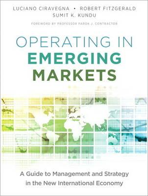 Operating in Emerging Markets (BOK)
