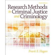 Research Methods in Criminal Justice and Criminology (BOK)