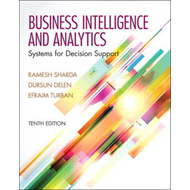 Businesss Intelligence and Analytics (BOK)