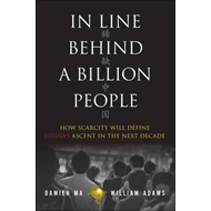 In Line Behind a Billion People (BOK)