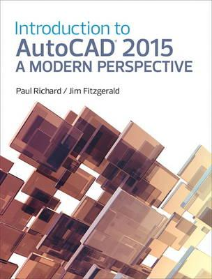Introduction to AutoCAD 2015 (BOK)