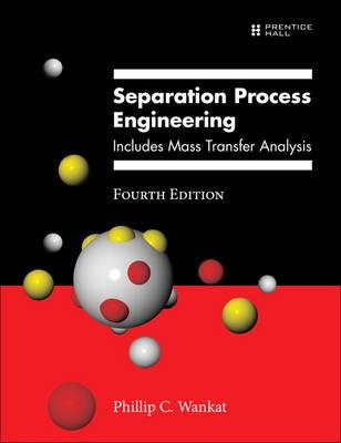 Separation Process Engineering (BOK)