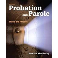 Probation and Parole (BOK)