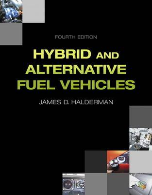Hybrid and Alternative Fuel Vehicles (BOK)