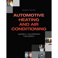 Automotive Heating and Air Conditioning (BOK)