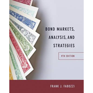 Bond Markets, Analysis, and Strategies (BOK)