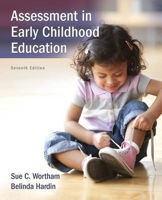 Assessment in Early Childhood Education (BOK)