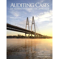 Auditing Cases (BOK)
