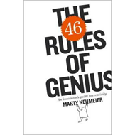46 Rules of Genius (BOK)