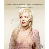 Adobe Photoshop Lightroom CC / Lightroom 6 Book (BOK)