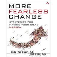 More Fearless Change (BOK)