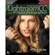 Adobe Photoshop Lightroom CC Book for Digital Photographers (BOK)