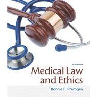 Medical Law and Ethics (BOK)