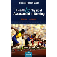 Clinical Pocket Guide for Health & Physical Assessment in Nu (BOK)