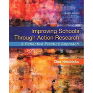 Improving Schools Through Action Research (BOK)
