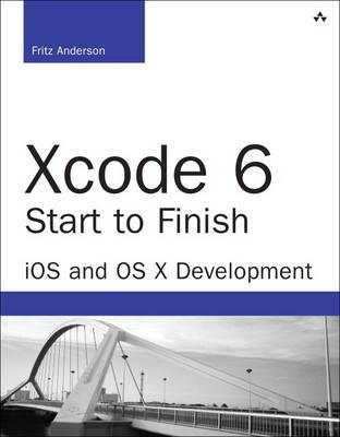 Xcode 6 Start to Finish (BOK)