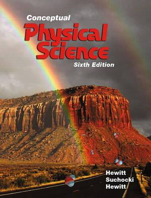 Conceptual Physical Science (BOK)