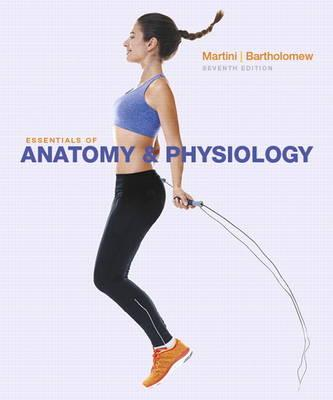 Essentials of Anatomy & Physiology (BOK)