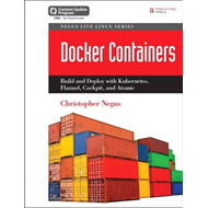 Docker Containers (includes Content Update Program) (BOK)