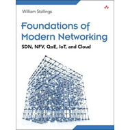 Foundations of Modern Networking (BOK)