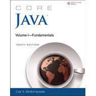 Core Java Volume I--Fundamentals (BOK)