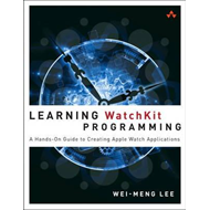 Learning Watchkit Programming (BOK)