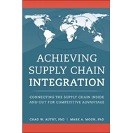 Achieving Supply Chain Integration (BOK)