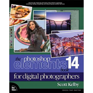 Photoshop Elements 14 Book for Digital Photographers (BOK)