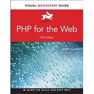 PHP for the Web (BOK)