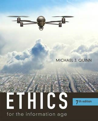 Ethics for the Information Age (BOK)