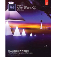 Adobe After Effects CC Classroom in a Book (BOK)