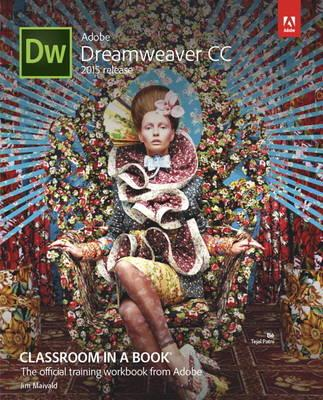 Adobe Dreamweaver CC Classroom in a Book (BOK)