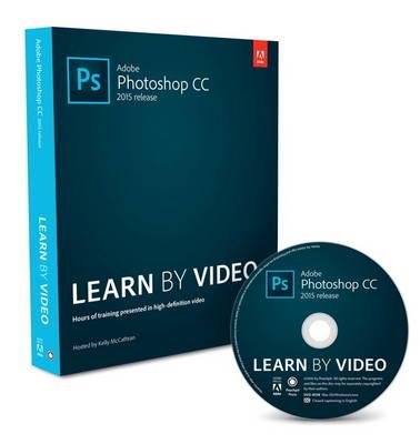 Adobe Photoshop CC Learn by Video (BOK)