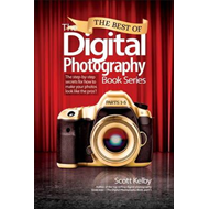 Best of the Digital Photography Book Series (BOK)