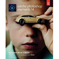 Adobe Photoshop Elements 14 Classroom in a Book (BOK)