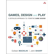 Games, Design and Play (BOK)