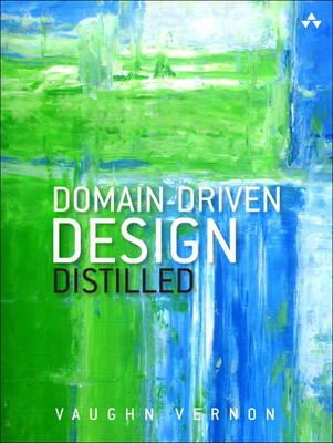 Domain-Driven Design Distilled (BOK)