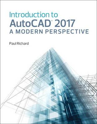 Introduction to AutoCAD 2017 (BOK)