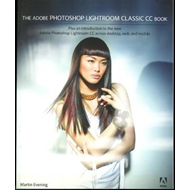 Adobe Photoshop Lightroom Classic CC Book (BOK)