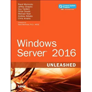 Windows Server 2016 Unleashed (includes Content Update Progr (BOK)